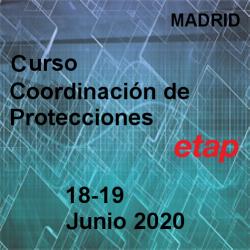 CURSO COORDINACIÓN DE PROTECCIONES